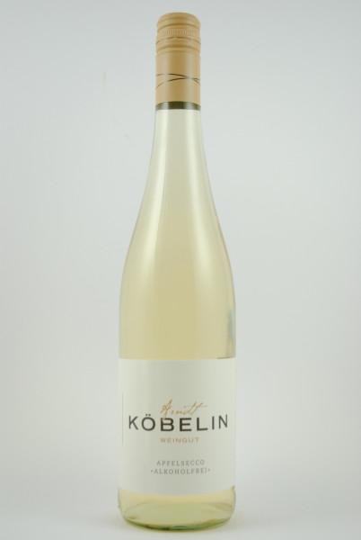 Apfelsecco alkoholfrei, Köbelin